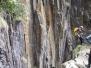Le canyon de l'Artigue