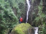 Le canyon du Subra