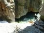 Canyon de l' Artigue